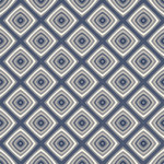 Webtreats Seamless Blue Cream Photoshop Pattern 6